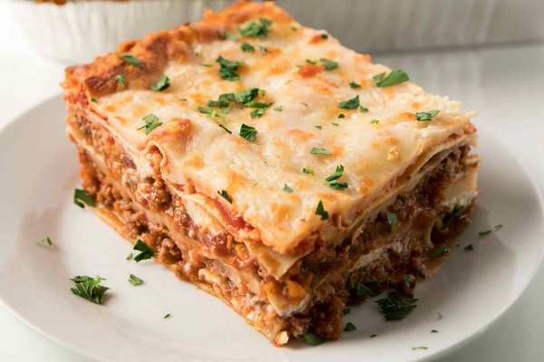 Lasagnas