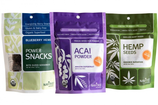 Navitas Organic Superfoods