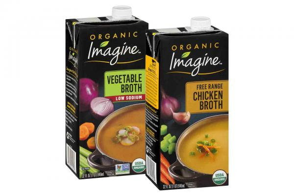 Imagine Organic Broth
