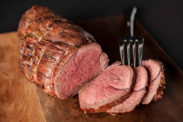 Beef Tenderloin Roasts