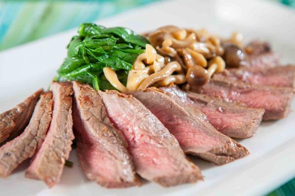 Premium Angus Beef Tri-Tip Roasts