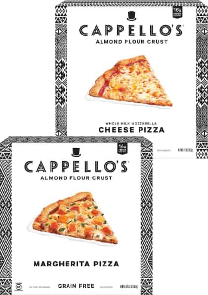 Cappello's Pizza