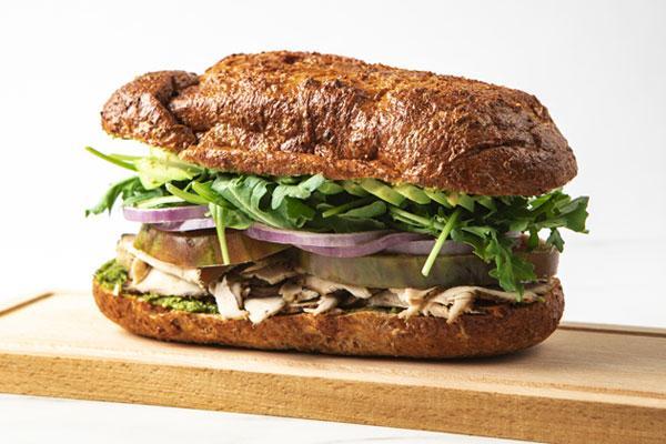 Clementine Sandwich