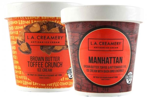 L.A. Creamery Artisan Ice Cream