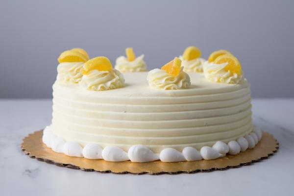 Lemon Lift Cake