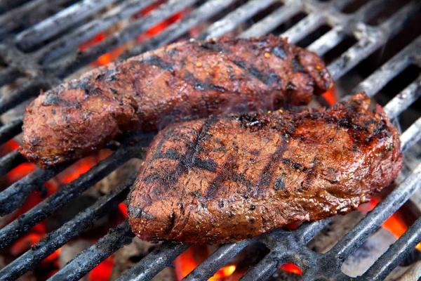 Beef Sierra Sirloin Steaks