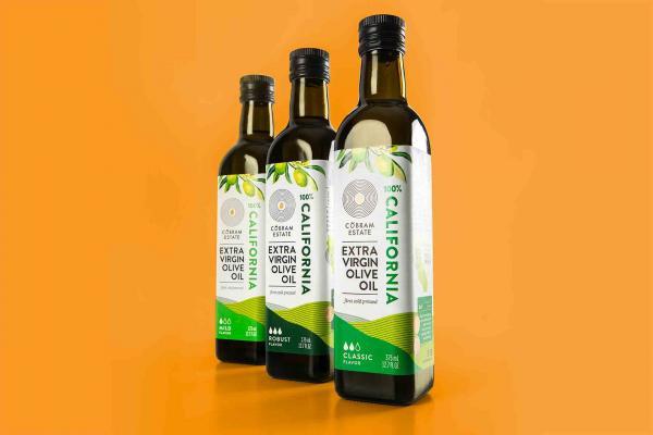 Cobram Estate Essentials Extra Virgin Olive Oil