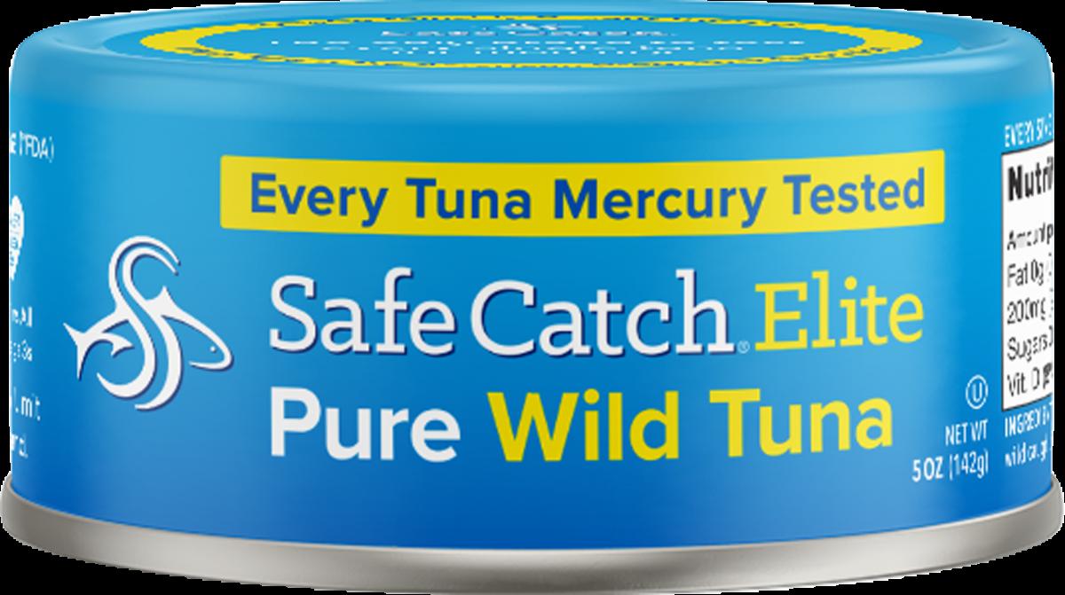 Safe Catch Elite WildTuna