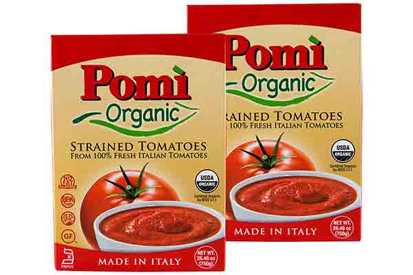 Pomì Organic Tomatoes