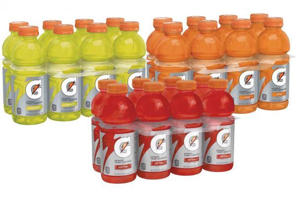 Gatorade 8-Packs