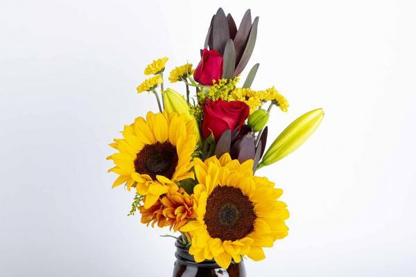 Market Mixed Bouquet