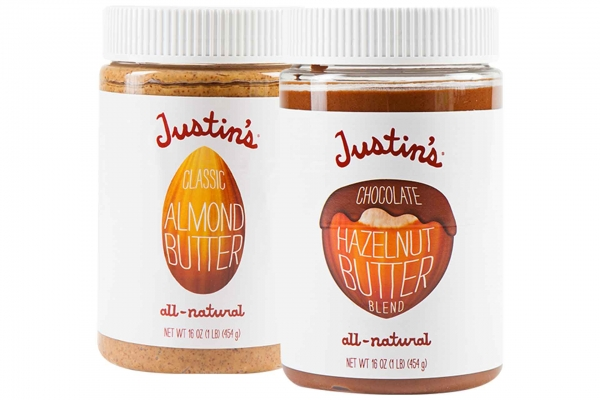 Justin's Nut Butters