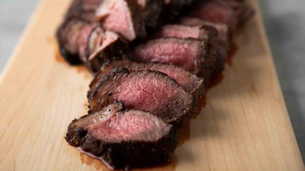 Beef Picanha TopSirloin