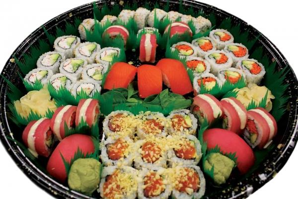 Edo Sushi Platter