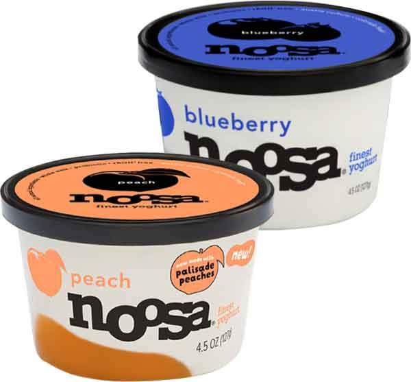 Noosa Lil Tubs Yoghurt