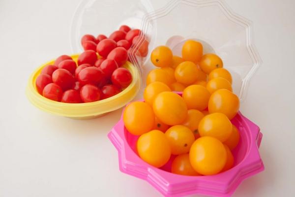 Cherub or Sunburst Cherry Tomatoes