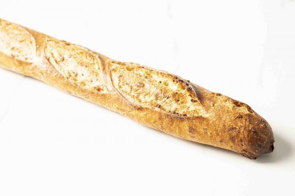 Cheddar Garlic Piccolo
