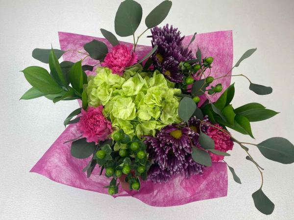 Very Berry Mixed Bouquet