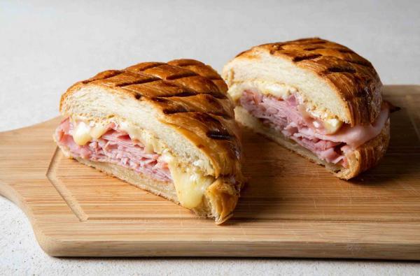 Parisien Ham Melt