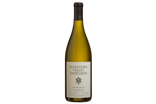 Alexander Valley Vineyards Estate Chardonnay