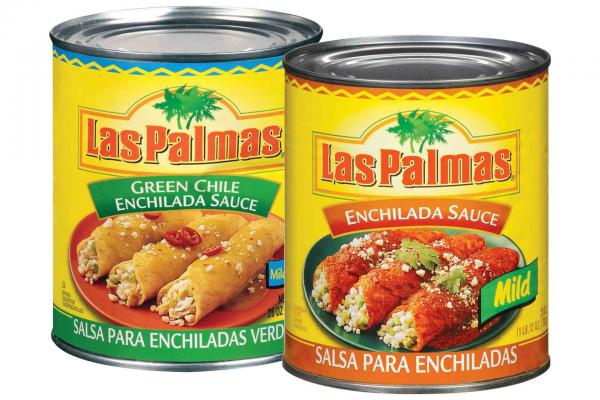 Las Palmas Chile or Enchilada Sauce