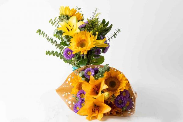 American-Grown Bouquet