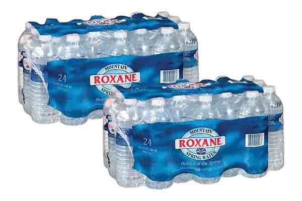 Roxane Spring Water